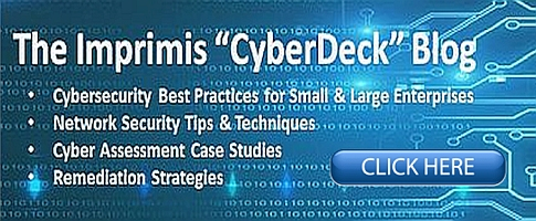 CyberDeck Blog